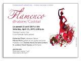 Annonce Flamenco 22 avril 2017