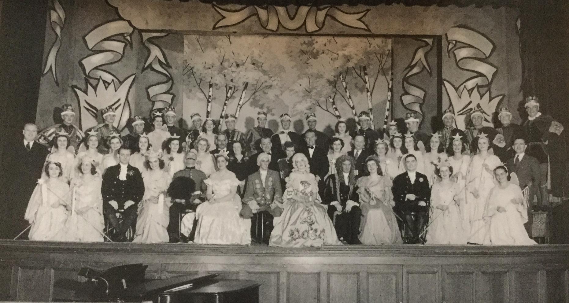 Iolanthe SCSL 1948